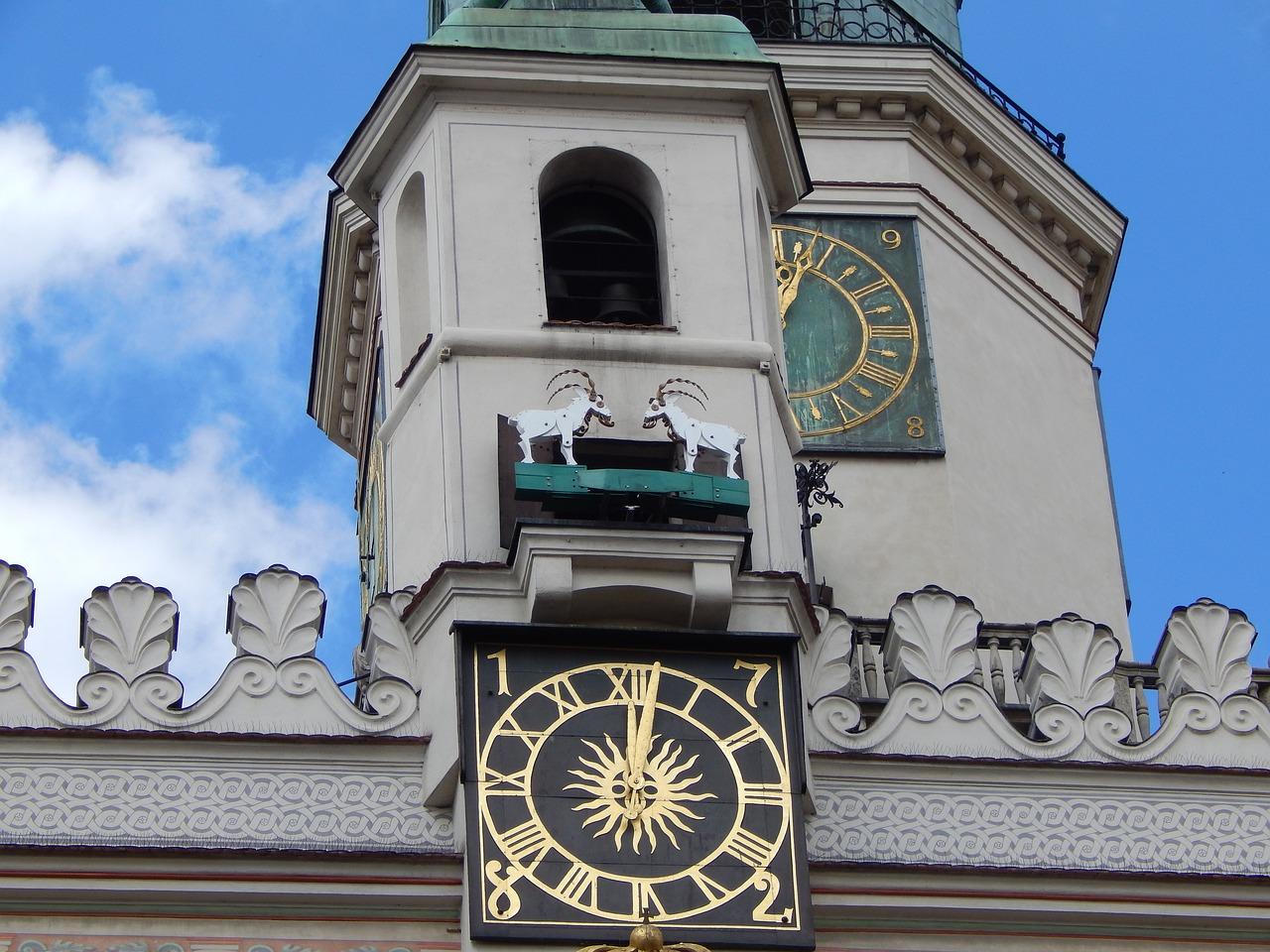 Serwis agregatów Poznań