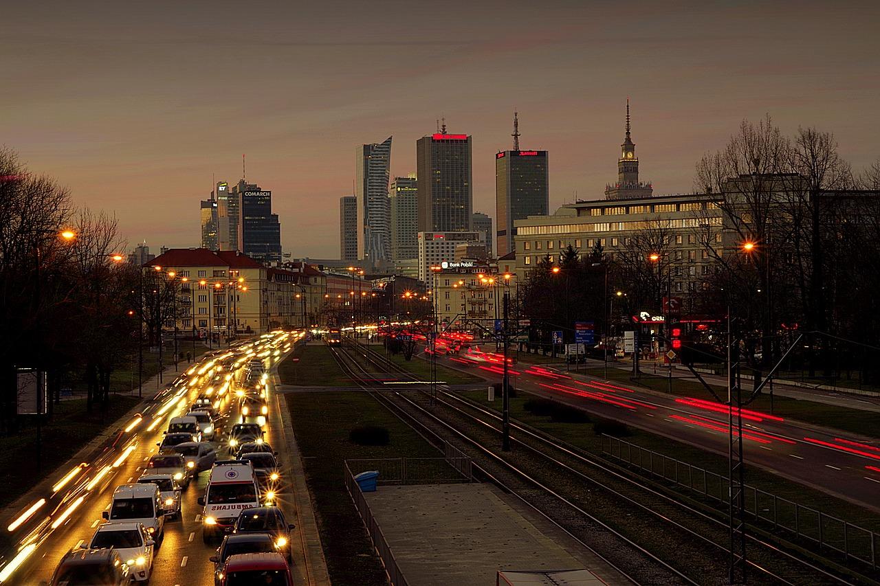 Które miasta w Polsce są najbardziej przyjazne im mieszkańcom?