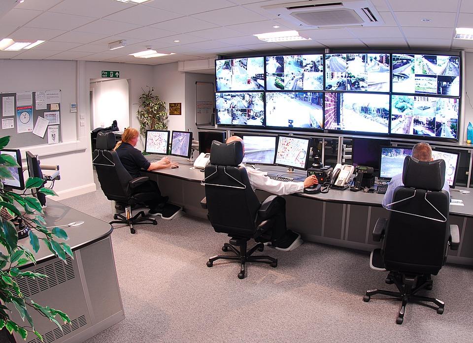 System monitoringu firmy Lanster