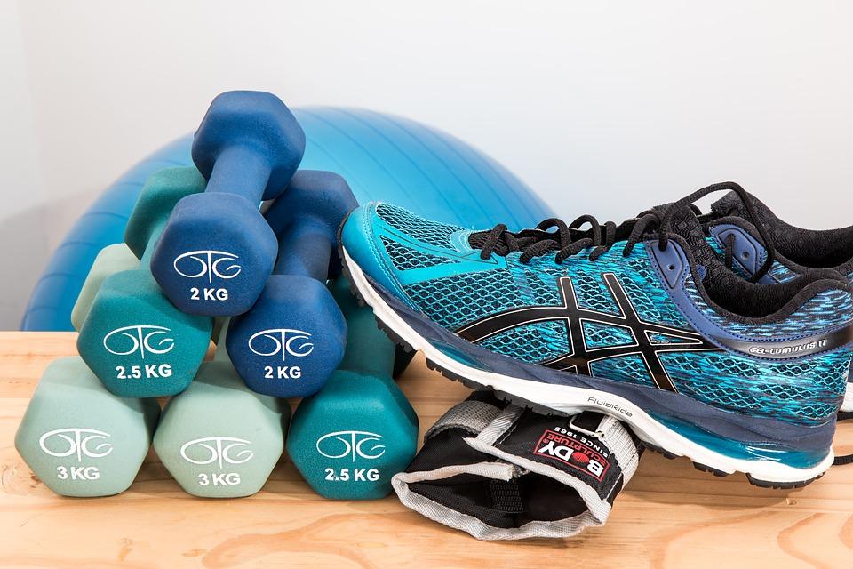 Ćwicz efektywnie – osobisty trener personalny