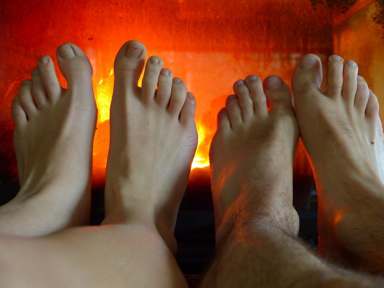 Dolegliwości bólowe stóp utrudniają Ci chodzenie? Zapoznaj się z ofertą Podologa z Redy!