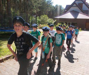 """Agroturystyka """"Grynwald"""" – idealne miejsce na zieloną szkołę"""