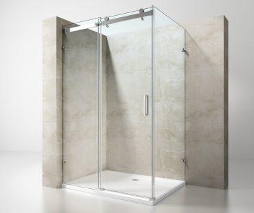 Kabina prysznicowa swiss liniger