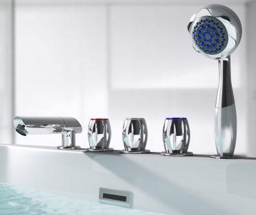Remontujesz łazienkę? Zapoznaj się z ofertą firmy Swiss-Liniger.