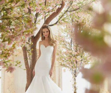 Wyprzedaże sukien ślubnych