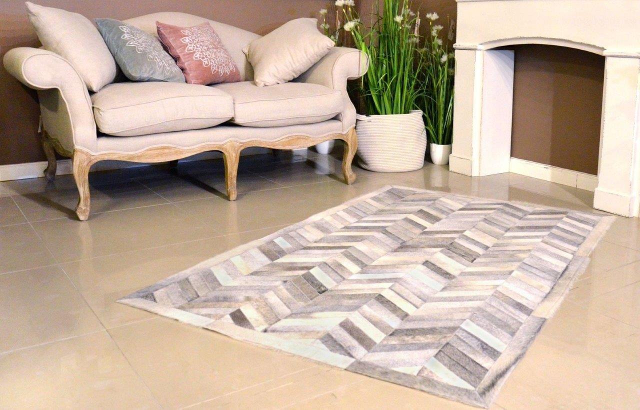 Wybór solidnego dywanu