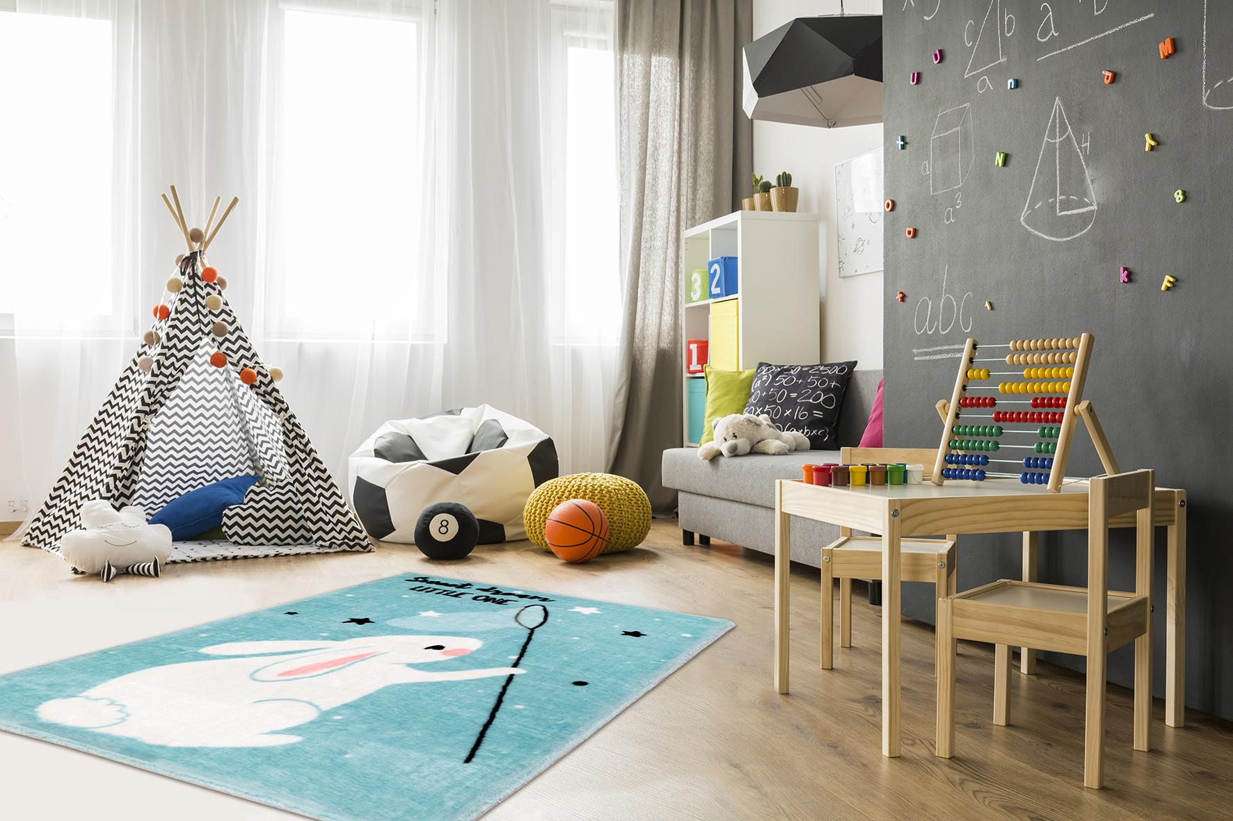 Dywany jako idealne uzupełnienie wnętrza mieszkania