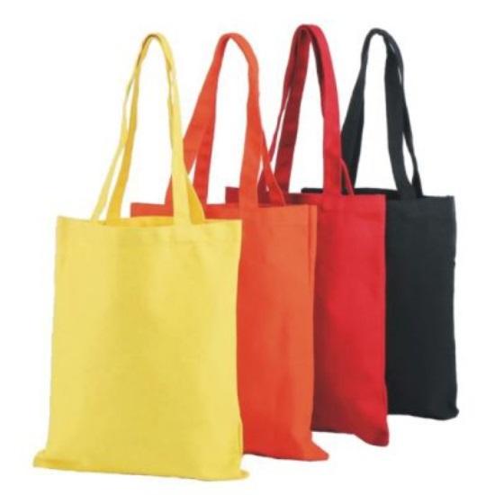 Ekologiczne torby papierowe z własnym nadrukiem