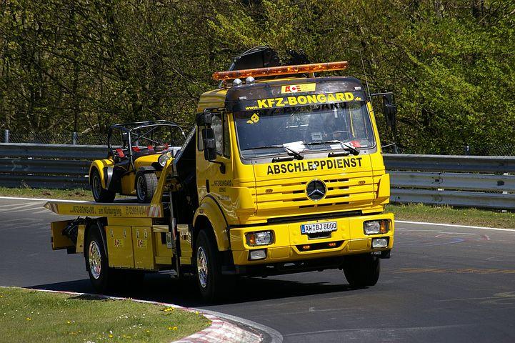Pomoc drogowa Śląsk
