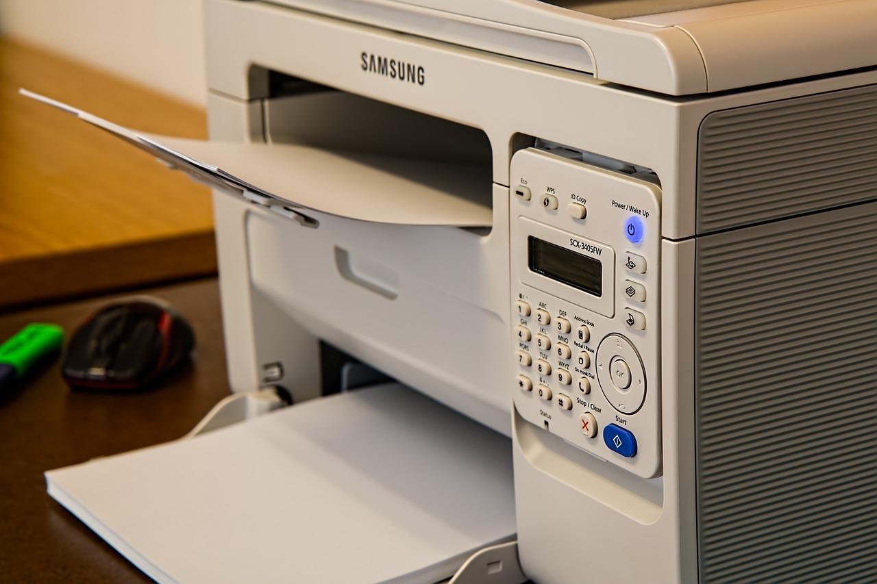 Porządne zamienniki do drukarek