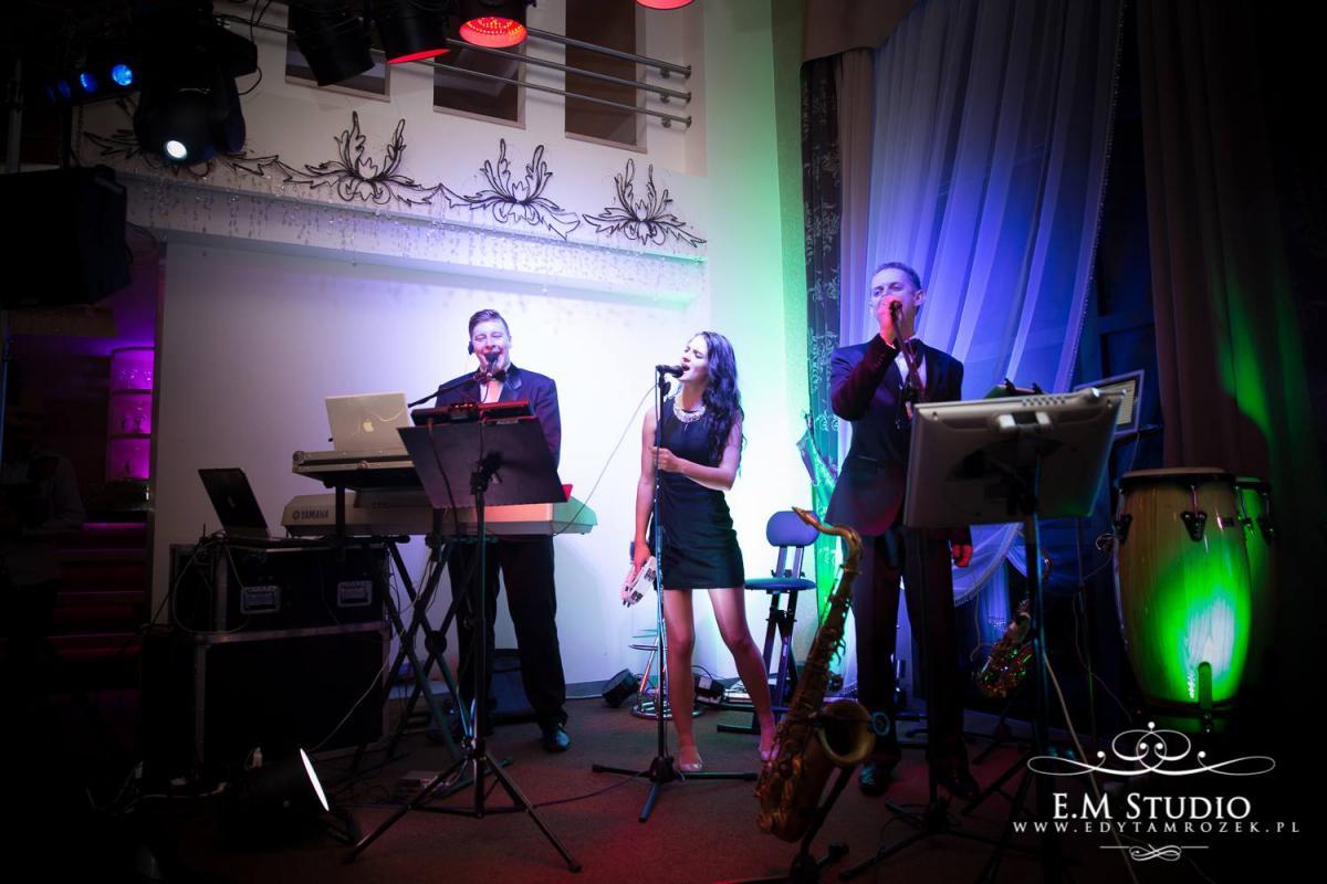 Zatrudnij profesjonalnych muzyków na imprezę okolicznościową