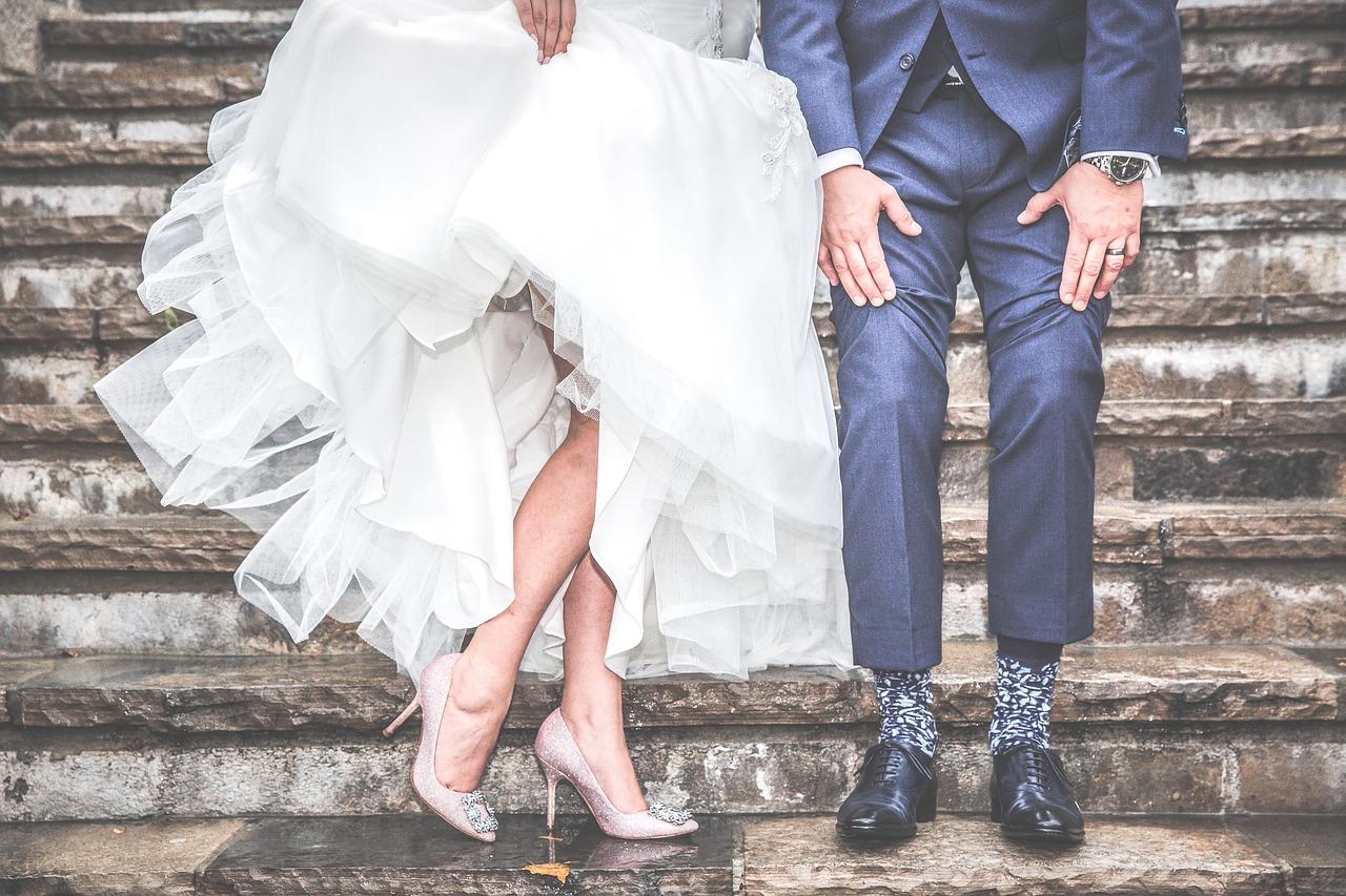 Wyjątkowe zdjęcia ślubne w Krakowie