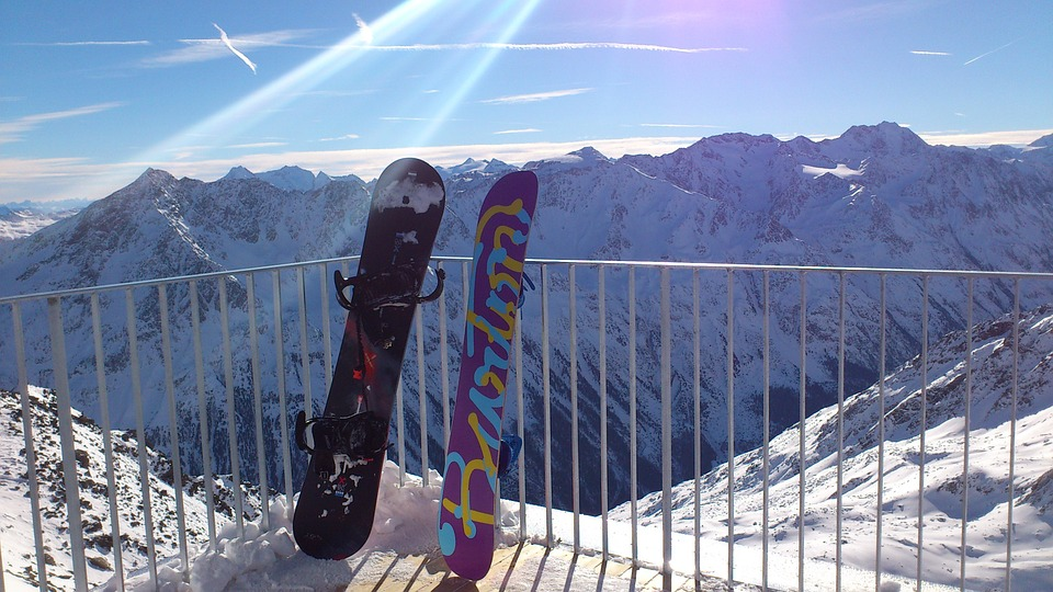 Idealne wiązania snowboardowe dla Ciebie