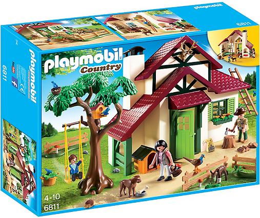 Szukasz prezentu dla dziecka? Odwiedź sklep playmobil