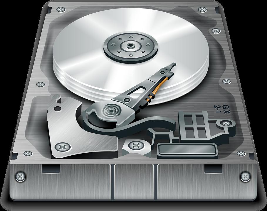 Kto pomoże nam odzyskać dane z dysku SSD