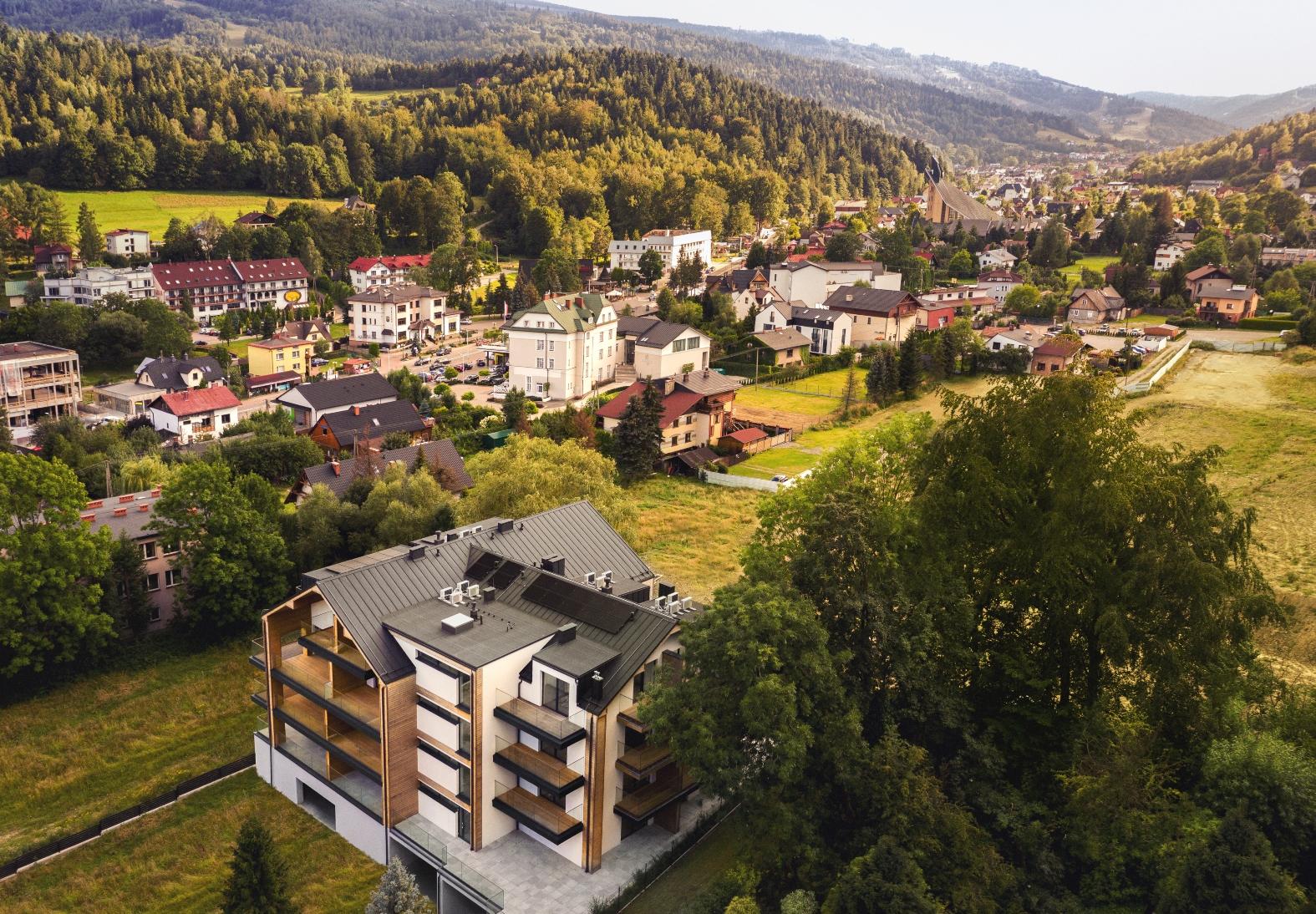 Apartamenty Szczyrk – na Twoją kieszeń